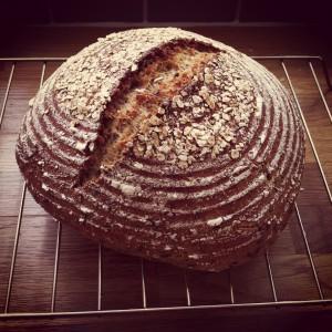 Surdegs bröd
