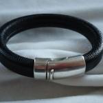 Armband svart 2